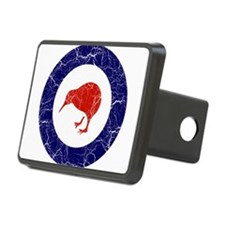 New Zealand Roundel Hitch Cover