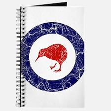 New Zealand Roundel Journal