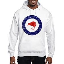 New Zealand Roundel Hoodie