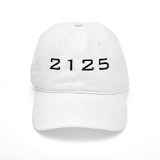 2125 Baseball Cap