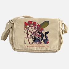 State Fair front Messenger Bag