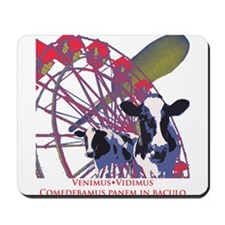 State Fair front Mousepad