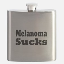 Melanoma Flask