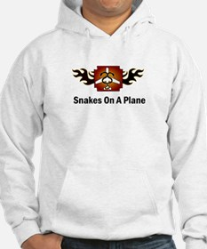 HOT Snakes On A Plane Hoodie