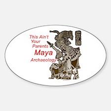 Lintel 8, Yaxchilan. Maya Archaeology. TAYP Sticke