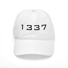 1337 Baseball Cap
