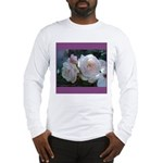 Perfect Roses Long Sleeve T-Shirt