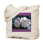 Perfect Roses Tote Bag
