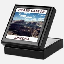 GRAND CANYON Keepsake Box