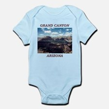GRAND CANYON Infant Bodysuit