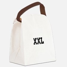 game10.png Canvas Lunch Bag