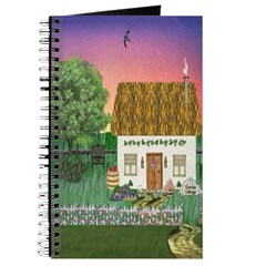 Sunrise Cottage Journal