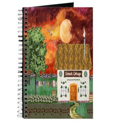 Sunset Cottage Journal