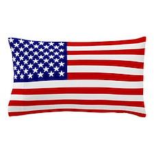American flag Pillow Case