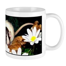 Daisy Ratty Coffee Mug