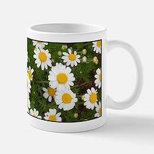 Daisy Day Small Small Mug