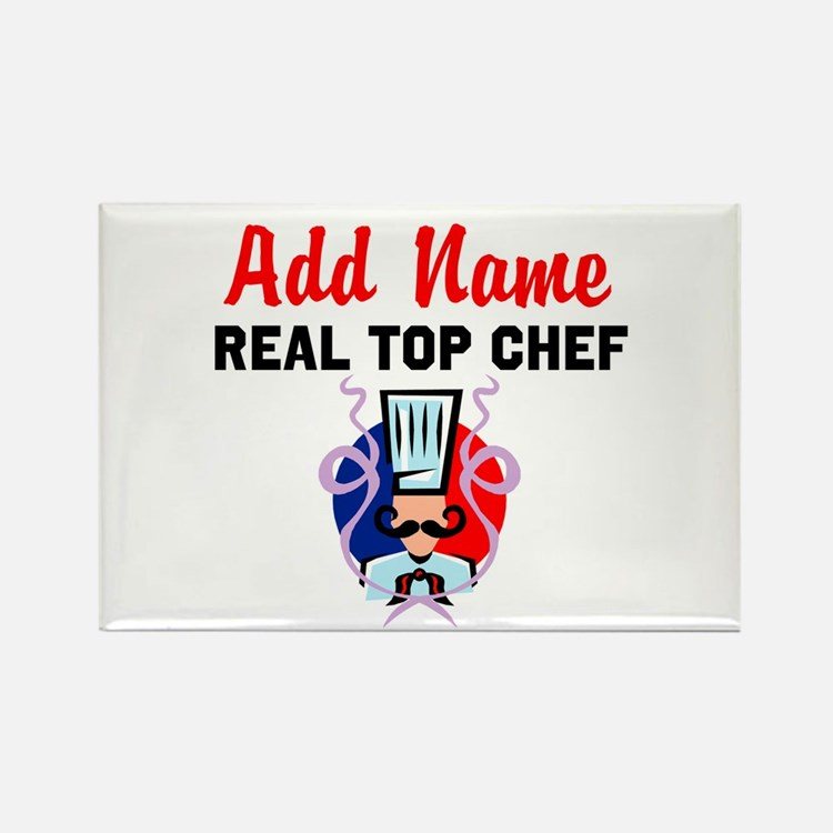 BEST CHEF Rectangle Magnet