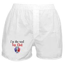 BEST CHEF Boxer Shorts