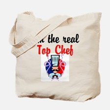BEST CHEF Tote Bag
