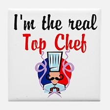 BEST CHEF Tile Coaster