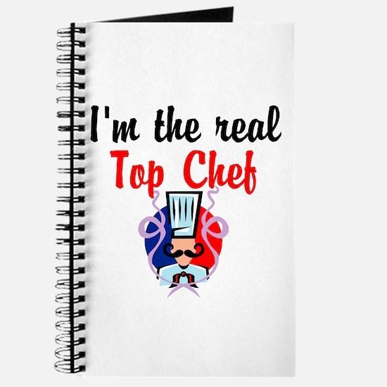 BEST CHEF Journal