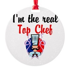 BEST CHEF Ornament