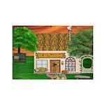 Bláthadóir (Flower Shop) Magnets (10 pack)
