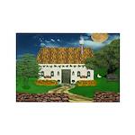 Storm Cottage Magnets (10 pack)
