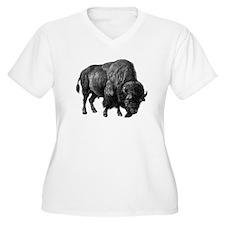 Vintage Bison T-Shirt