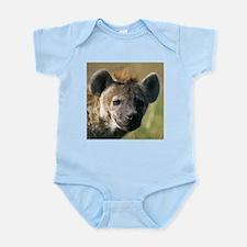 Hyena Infant Bodysuit