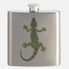 Gecko Flask
