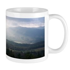 Smokey Mountain Morning Mug