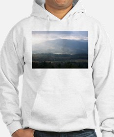 Smokey Mountain Morning Hoodie