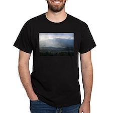 Smokey Mountain Morning T-Shirt