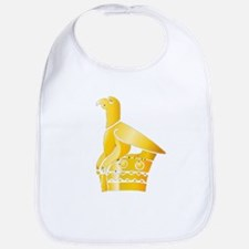 Great Zimbabwe Bird Bib
