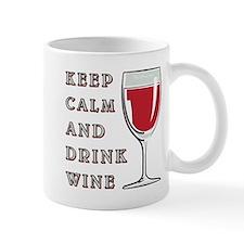 KEEP CALM... Mug