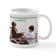 'Presence' Mug