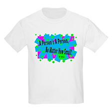 Kids/No Matter How Small-Dr. Seuss/t-shirt T-Shirt