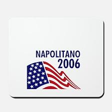 Napolitano 06 Mousepad
