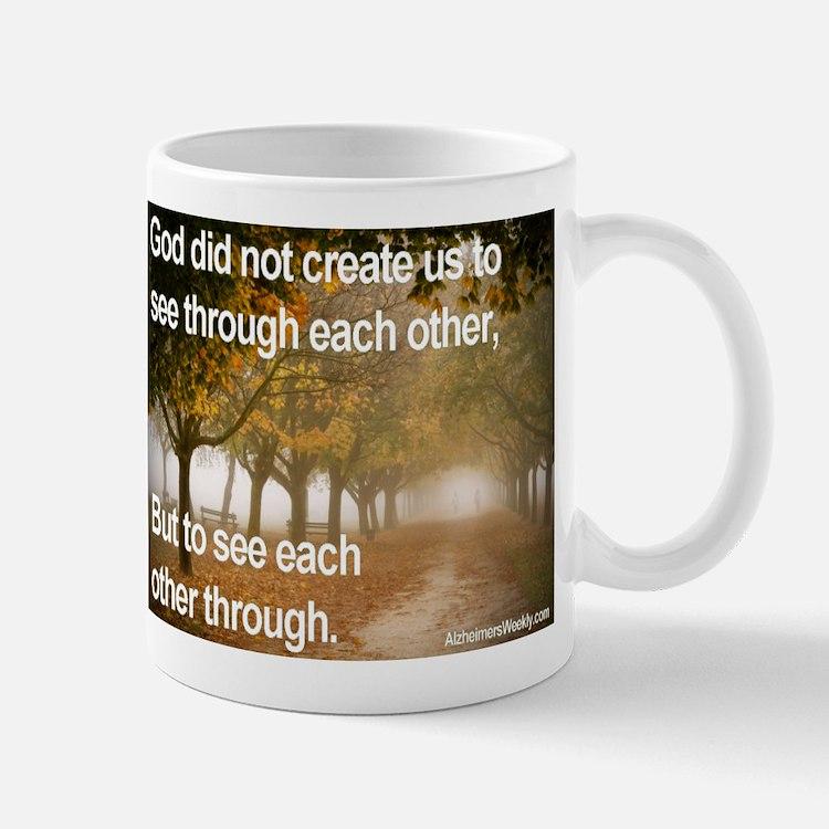 'Each Other' Mug