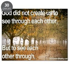'Each Other' Puzzle