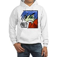 Shonen Hooded Sweatshirt