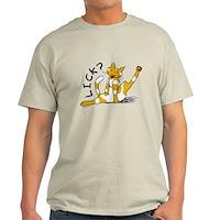 Cat Lick? Light T-Shirt