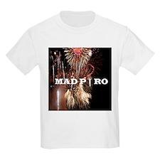 Mad Pyro Designs T-Shirt
