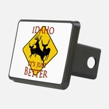 idaho is better.png Hitch Cover