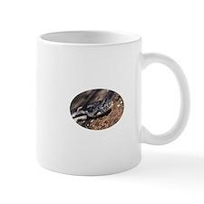 eastern fox snake Mug