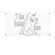 T Rex TP time Banner