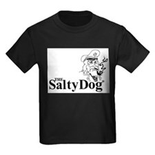 Original Salty Dog T