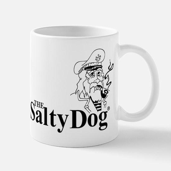 Original Salty Dog Mug