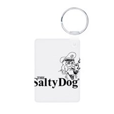 Original Salty Dog Keychains